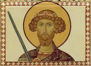 Sant'Olav di Norvegia