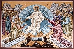 Santa Pasqua di Risurrezione 2015